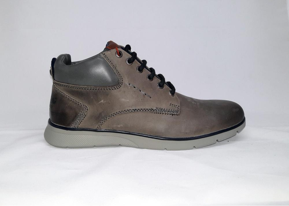 quality design 69669 95202 Scarpe WRANGLER DEER MID WM172152 56 DK GREY