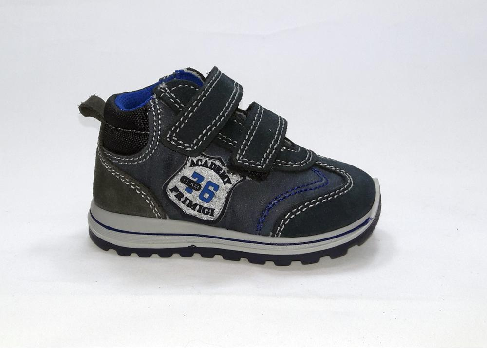 super popular 82fb1 6b71e Scarpe PRIMIGI 2374111 SCAM/S.AVIR/TEC/NAVY