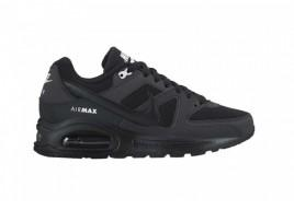 Scarpe NIKE Air Max Command Flex (GS) 844346 002 Black/Anthracite-White