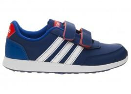 Scarpe ADIDAS Vs Switch 2Cmfc B76055 Dkblue/Ftwwht/Hirere