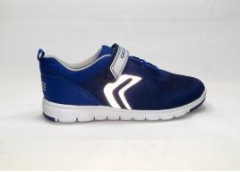 Scarpe GEOX J XANDAY B.B MASCH+GBK J723NB 01454 C4226 NAVY/ROYAL