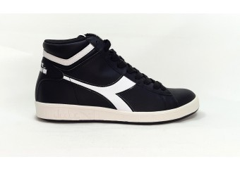 Scarpe DIADORA GAME P HIGH 101.160277 01 80013 BLACK