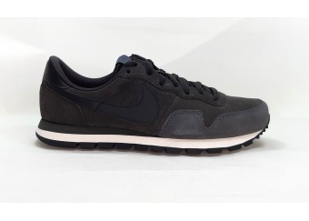 Scarpe NIKE AIR PEGASUS 83 LTR 827922 201 DEEP PEWTER/ANTHRACITE-DARK GRY