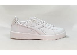 Scarpe DIADORA GAME P WN 101.175063 01 C0692 WHITE/GRAY