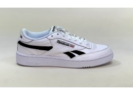 Scarpe REEBOK  CLUB C REVENGE MU MEN EG9270 WHITE/BLACK/NONE