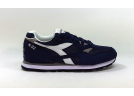 Scarpe DIADORA 101.173169 01 C8876 BLACK IRIS/ATMOSPHERE