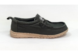 Scarpe LUMBERJACK  WILLY SMA1012-001 C02 CF008 MILITARY GREEN