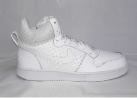 Scarpe Nike Court Borough Mid 838938 111