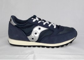 Scarpe Saucony 517000-5 Jazz Original Navy